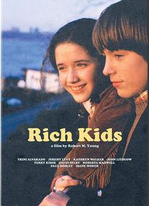 Rich Kids , Olympia Dukakis