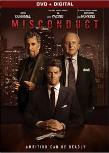 Misconduct , Josh Duhamel