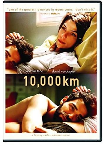 10,000km (2016, DVD NEW)
