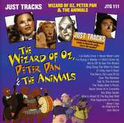 Karaoke: Wizard of Oz / Peter Pan / Various (CD) at Kmart.com