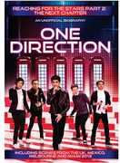 ONE DIRECTION: REACHING FOR THE STARS PART 2 (DVD) at Sears.com