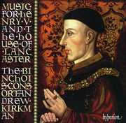 Music for Henry V and the House of Lancaster (CD) at Sears.com