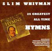 20 GREATEST ALL TIME HYMNS (CD) at Kmart.com