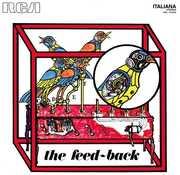 Feed-Back (LP / Vinyl) at Kmart.com