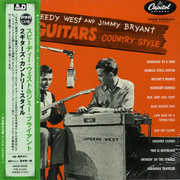 2 Guitars Country Style (CD) at Kmart.com