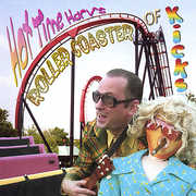 Hot Time Harv's Rollercoaster of Kicks (CD) at Sears.com