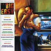 Big Easy / O.S.T. (CD) at Kmart.com