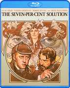 Seven-Per-Cent Solution (Blu-Ray + DVD) at Sears.com