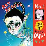 Art Angels , Grimes