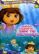 Dora the Explorer: Dora Saves the Mermaids (DVD) at Kmart.com