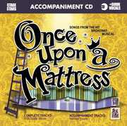 Once Upon a Mattress (2PC) , Once Upon a Mattress