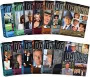 Dallas: The Complete Seasons 1-14 (DVD) at Sears.com