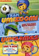 Team Umizoomi: Umigames (DVD) at Kmart.com