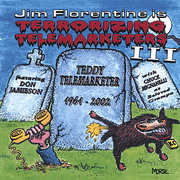 Terrorizing Telemarketers 3 (CD) at Sears.com