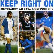 Keep Right on: Birmingham FC & Supporters / Var (CD) at Kmart.com