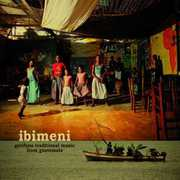 Ibimeni: Garifuna Traditional Music Guatemala / Va (CD) at Sears.com