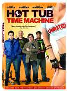 Hot Tub Time Machine (DVD) at Kmart.com