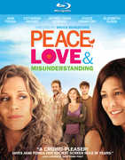 Peace, Love & Misunderstanding (Blu-Ray) at Sears.com