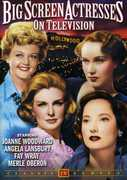 Big Screen Actresses on Television (DVD) at Sears.com