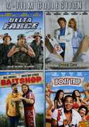 Delta Farce/Critical Care/Bait Shop/Boat Trip (DVD) at Sears.com