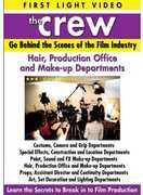 Crew: Hair, Production Office and Make-up Departments (DVD) at Kmart.com