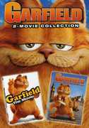 Garfield: The Movie/Garfield: A Tale of Two Kitties (DVD) at Kmart.com