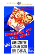 Shadow on the Wall , Ann Sothern