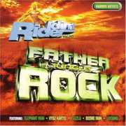 Riddim Rider 20: Father Jungle Rock / Various (CD) at Sears.com