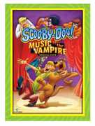 SCOOBY DOO: MUSIC OF THE VAMPIRE (DVD + Digital Copy) at Kmart.com