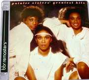 Greatest Hits: Expanded Edition [Import] , The Pointer Sisters