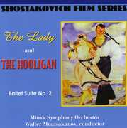Film Series: Lady & the Hooligan / Ballet Suite 2 (CD) at Kmart.com