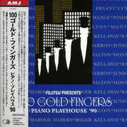 100 Gold Fingers: Piano Playhouse 1990 / Various (CD) at Kmart.com