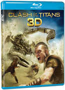 Clash of the Titans 3D (3-D BluRay + DVD + Digital Copy) at Kmart.com