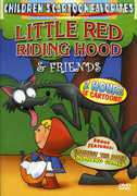 Little Red Riding Hood & Friends (DVD) at Sears.com