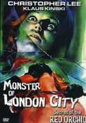 Monster of London City/Secret of the Red Orchid (DVD) at Kmart.com