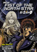 New Fist of the North Star: Complete Collection (DVD) at Kmart.com