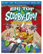 Scooby-Doo: Big Top Scooby-Doo (Blu-Ray + DVD) at Sears.com