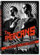 Americans: Season 1