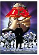 D3: The Mighty Ducks (DVD) at Sears.com