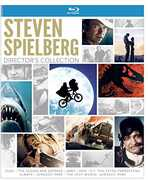 Steven Spielberg Director's Collection (Blu-Ray) at Kmart.com