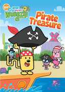 Wow! Wow! Wubbzy!: Pirate Treasure (DVD) at Sears.com