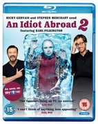 Idiot Abroad: Series 2 (2PC)