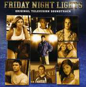Friday Night Lights / TV O.S.T. (CD) at Kmart.com