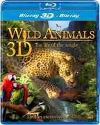 Wild Animals 3D (3-D BluRay) at Sears.com