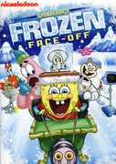 SpongeBob SquarePants: SpongeBob's Frozen Face-off (DVD) at Kmart.com