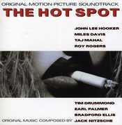 Hot Spot - O.S.T. , John Hooker Lee & Miles Davis