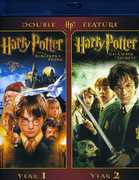 HARRY POTTER: YEARS 1 & 2 (Blu-Ray) at Kmart.com