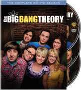Big Bang Theory: The Complete Eighth Season , Kaley Cuoco-Sweeting