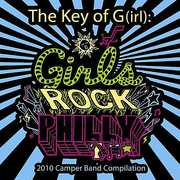 Key of G(Irl): Girls Rock Philly 2010 Camper Band (CD) at Kmart.com