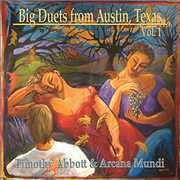 Big Duets from Austin Texas 1 (CD) at Kmart.com